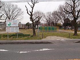 篠木公園まで徒歩約8分