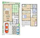 D-6号地 オープンハウス公開中~家計に優しい家~