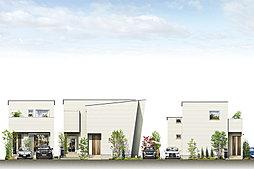 ポラスの分譲住宅 タイムス北越谷プレミアム
