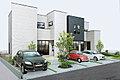 ポラスの分譲住宅 LE MODE (ル・モード)南桜井