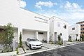 ポラスの分譲住宅 HITO‐TOKI ひととき 谷塚