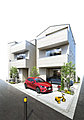 ポラスの分譲住宅 HITO-TOKI ひととき鳩ヶ谷