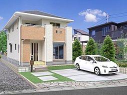 加須市下高柳  LDK18帖!土間収納やWICなどの豊富な収納...