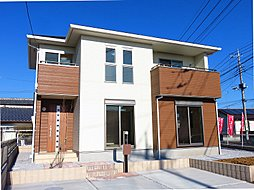 大泉町城之内5丁目~各居室の収納、土間収納、共用の収納で使い勝...