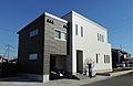 ポラスの分譲住宅 ベルジェの街・吉川美南『ガレージのある家』