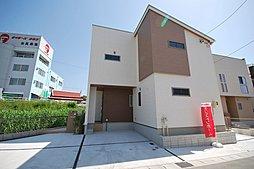 【屋上庭園付き】岡崎市 大平町の家【クレストンホーム】