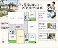 ナイス パワーホーム平松本町【夏涼しく、冬暖かい/ナイスの地震に強い家】