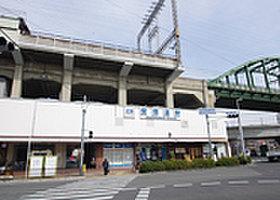 近鉄俊徳道駅まで徒歩7分の好立地