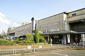 近鉄奈良線「河内小阪」歩13分