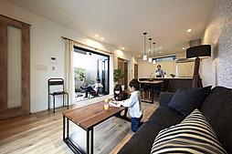 【 富士林プラザ八尾 】八尾市竹渕東に緑と空に愛される 25区...