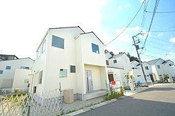 【日本中央住販】ホワイトキューブの街並が美しい、宅配ポスト標準...