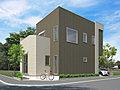 【KANJU】スマイルタウン金楽寺小前 ~理想の住環境を目指した、新街区~