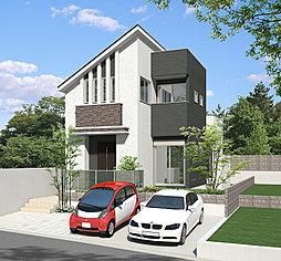 【KANJU】スマイルタウン茨木片桐町 ~住環境と利便性を備えた全4区画~