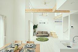【SOUSEI】香芝市藤山 敷地40坪 角地の限定1区画の外観