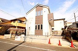 新金額【広いお庭とリビングのある住まい】 多摩市和田・タクトホ...