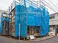 【京王線「西調布」駅徒歩5分・小学校徒歩1分】調布市上石原2丁目・一建設