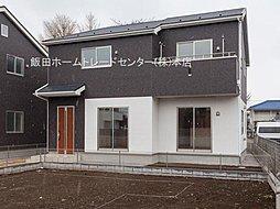 【全棟37坪超えのゆとりのある敷地】 狛江市中和泉第2・アーネ...