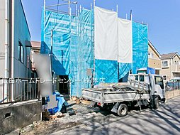 【通勤通学に便利な駅徒歩7分】 日野市南平8丁目・飯田産業