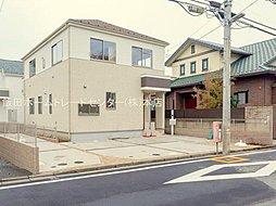 【緑の美しい小金井公園が近く・部屋数たっぷり4~5LDKプラン...