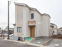 本日ご内見可能です ~Heartful Town~新松戸北1丁...