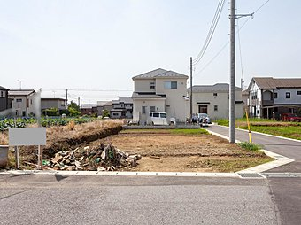 JR常磐線「松戸」駅バス10分「栄町西交差点」停歩3分!