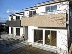 【施工例】 住宅性能評価取得物件!地震に強い家!