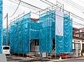 ~ハートフルタウン松戸11期~JR線「松戸」駅歩20分 全8棟の大型分譲地【いいだのいい家】