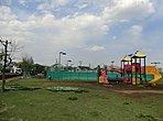 周辺環境:堀崎公園(約750m)