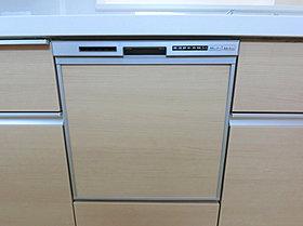 ビルトイン食器洗浄乾燥器