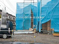 ~いいだのいい家~ クレイドルガーデン上鶴間 【 小田急線「東...