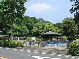 王禅寺ふるさと公園まで徒歩4分