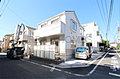 【人気のときわ台エリア】部屋数を最大限確保した住宅~板橋区東新町2丁目~全4棟