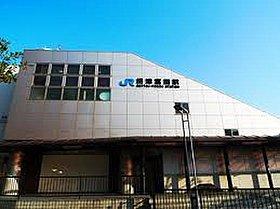 JR「摂津富田」駅まで徒歩5分!