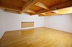 <施工例>モデルハウス納戸  季節物や大型家具など沢山収納できます!