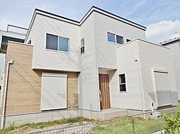 【永大グループ施工 代理物件】 草加市八幡町 新築分譲住宅