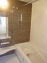 雨の日のお洗濯も安心!浴室乾燥機付1.0坪ユニットバス!