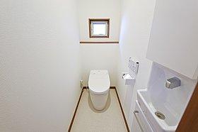 トイレ(3号棟)