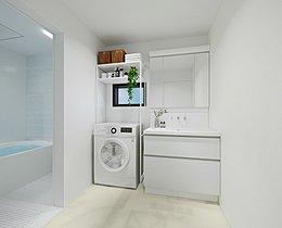 浴室(7号棟)