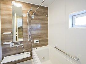 浴室 (2号棟)