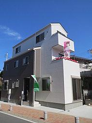 【限定1区画】 ホームメイトタウン 江東区北砂6丁目 ~商業施...
