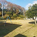 柏井ひだまり公園 45m