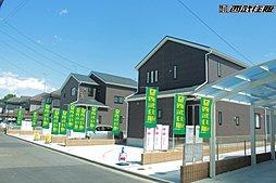 南庭3.8m 小中学校至近 コンビニと薬局徒歩圏内で買物便利 ...