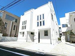 1232小田急線 豪徳寺 新築戸建 全3棟