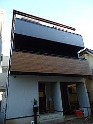 【スカイバルコニー】蕨市塚越三丁目【2駅利用可】