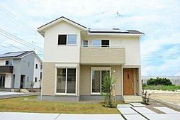 トヨタの木の家 栃木平柳町NO.11 (太陽光発電システム搭載)