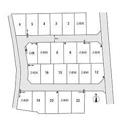 トヨタの木の家 【注文住宅用地】 栃木城内町2丁目
