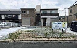 【セキスイハイム】スマートハイムプレイス御願塚【建築条件付土地】の外観