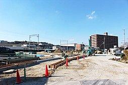 【セキスイハイム】ハイムプレイス千代田駅前【建築条件付土地】の外観