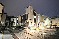 【(株)東栄住宅の分譲住宅】ブルーミングガーデン 名古屋市中川...