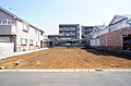 【JR北松戸駅】徒歩10分×ゆとりの52坪×高台 エドケンハウスの土地分譲(松戸市上本郷)